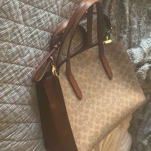 Brand new Coach bag
